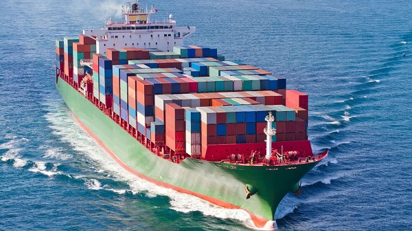 Profits of container-shipping line may hit $100b