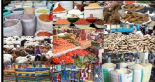 Beans, tomatoes, rice record 253%, 123%, 51% price hike
