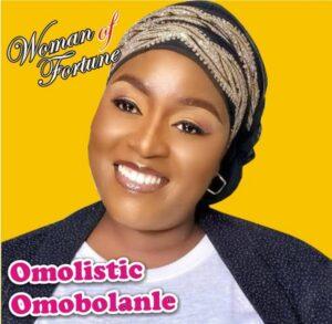 Omolistic Omobolanle