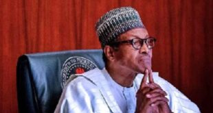 Nigeria's loans from World Bank, AfDB rise to $14.35bn under Buhari