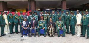 CIoTA Partners NACOL To Drive Professionalism In Military Logistics