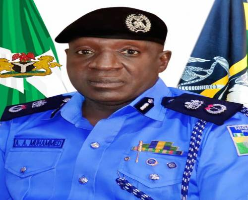 Rising Crimes: Delta CP Warn Criminals In The State