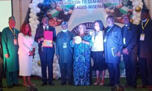 Lagos, Ondo State Govts To Deepen Maritime Gains, Prioritize Seafarers' Welfare