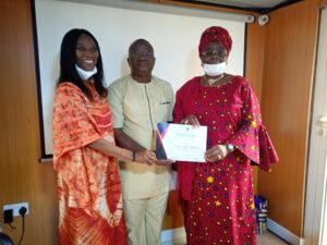 Nigerian Ports: CLTC Offers Synergized Ambience For Safety Training