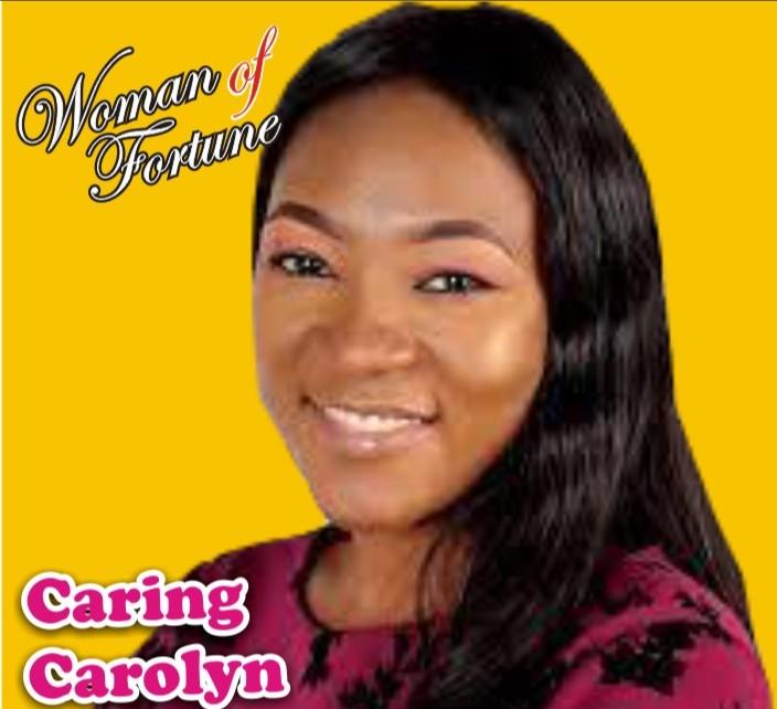 Caring Carolyn