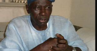 Remembering Capt. Adeyemo's Selfless Service