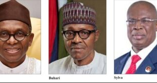 Governors' N380/Litre PMS Proposal And FG's Rebuttal