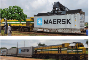 Hull Blyth Commences Rail Haulage Services From Ogun State To Apapa Port