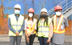 APM Terminals Apapa Launches Berthing Window To Boost Port Efficiency