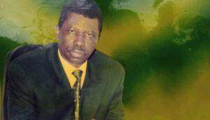 MV River Gurara: Remembering Capt. Adeyemo's Selfless Service