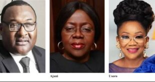 MOWCA Saga: Untold Story Of The Intrigues And Politics