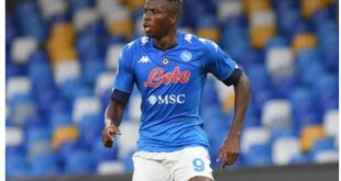 FIFA ranks €81m Osimhen world's 18th most expensive player