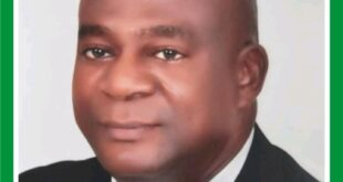 How FG Can Convert Illegal Refiners Into Gainful Entrepreneurs - Wachukwu