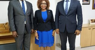 Nigeria's Maritime Sector Set For New Heights With NIMS - Stakeholders