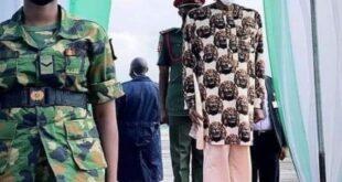 BULLS: Ichie Buhari