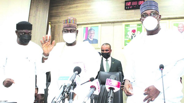 Don't expect magical power supply, minister tells Nigerians
