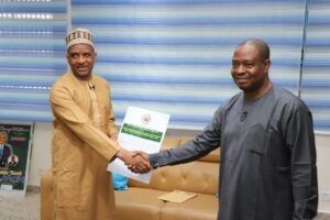 N50bn NIMASA Floating Dock: ICRC Delivers Business Compliance Certificate