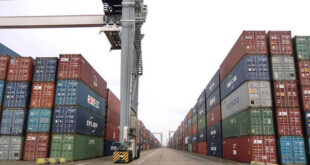 Tincan port gets two new cargo scanners to fight against illicit imports