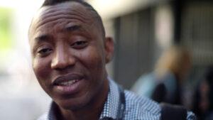 SaharaReporter's Omoyele Sowore Loses Brother To Herdsmen