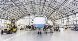How To Establish A Modern Airplane Hangar