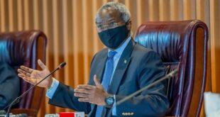 FG constructing 11,000 houses nationwide, says Fashola