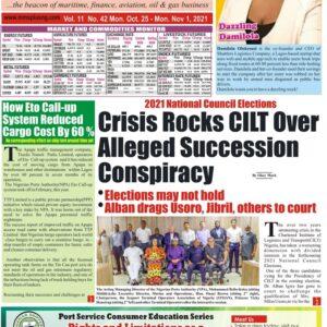 MMS Plus Newspaper Vol 11, No 41