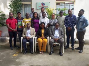 SIFAX, EKO SUPPORT, Others Participate In CLTC's Unique Training On Safety