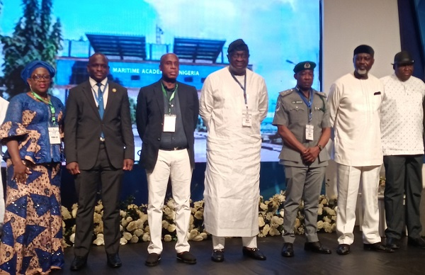 2021 World Maritime Day: Nigeria Committed To Seafarers' Development