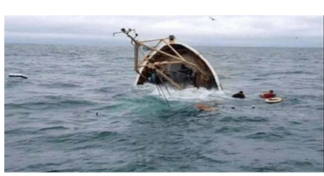 Maritime varsity student, one other feared dead in Delta boat mishap