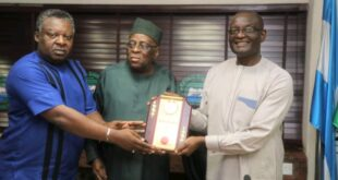 PCC Makes Case For Single Window At Nigerian Ports