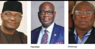 Why Nigeria's N77trn Maritime Potentials Remain Unattainable