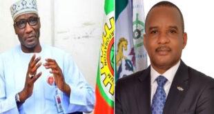 How NIMASA Frustrates Cabotage – NNPC