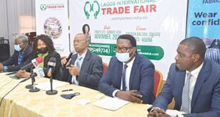 LCCI to secure permanent site for trade fair to check costs
