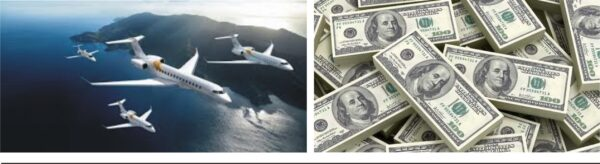 Stemming Capital Flight In Aviation Sector To Save Naira And Airlines