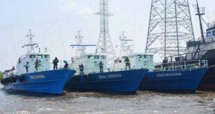 Nigeria's Wasted Resources On Maritime Surveillance