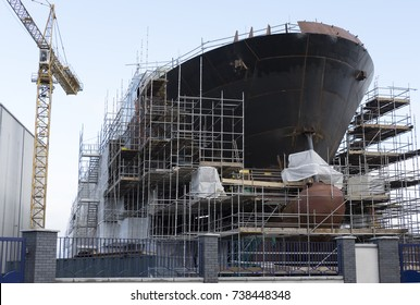 How To Invest In Shipbuilding Stocks